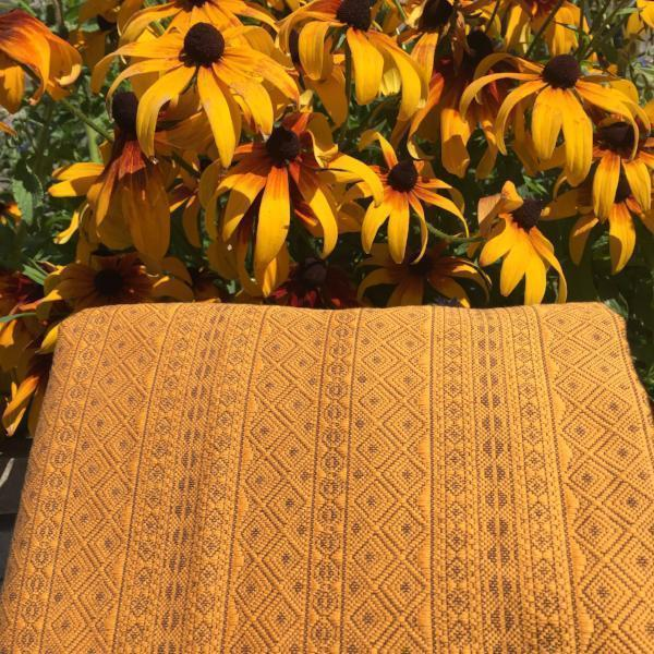Didymos DidySling Sun in Bloom-Ring Slings-Didymos- Little Zen One US Babywearing baby carriers