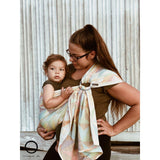 Didymos DidySling Zephyr-Ring Slings-Didymos- Little Zen One US Babywearing baby carriers