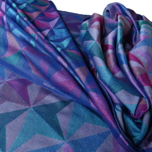 Didymos DidySling Zephyr Silk-Ring Slings-Didymos- Little Zen One US Babywearing baby carriers