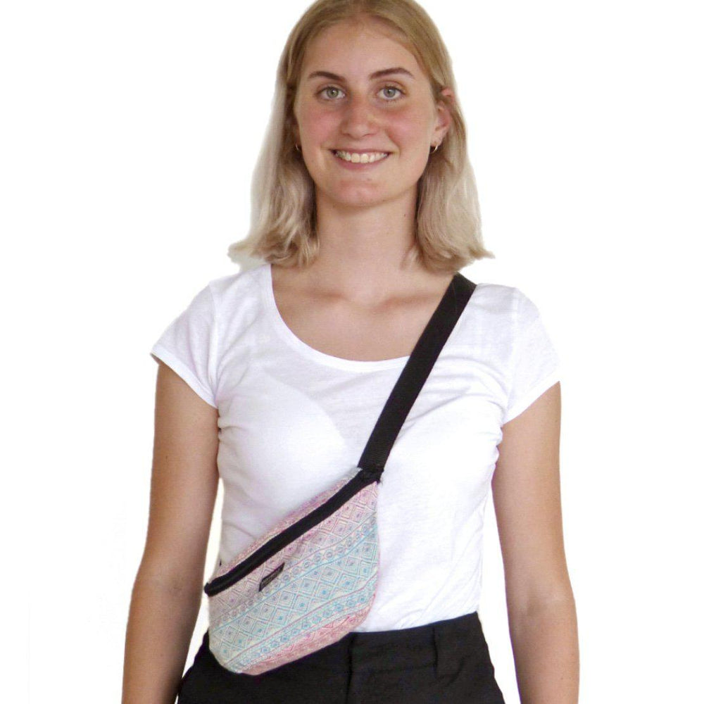 Didymos Hip Pack Prima Aurora-Babywearing Accessories-Didymos- Little Zen One US Babywearing baby carriers