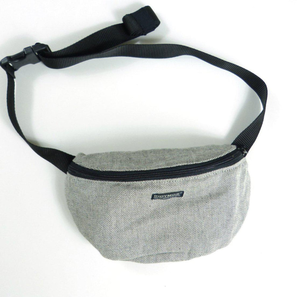 Didymos Hip Pack Silver-Babywearing Accessories-Didymos- Little Zen One US Babywearing baby carriers