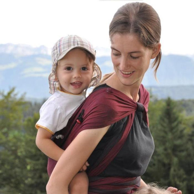 DIdymos Meh Dai DidyTai Doubleface Jack-Meh Dais-Didymos- Little Zen One US Babywearing baby carriers