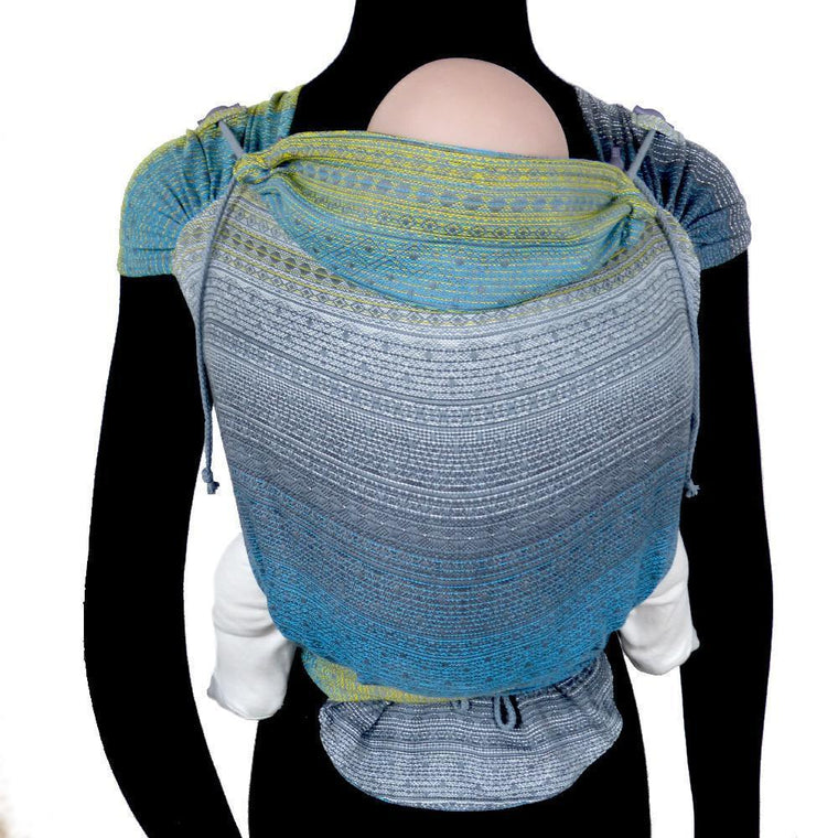 DIdymos Meh Dai DidyTai Prima Sole Levante-Meh Dais-Didymos- Little Zen One US Babywearing baby carriers
