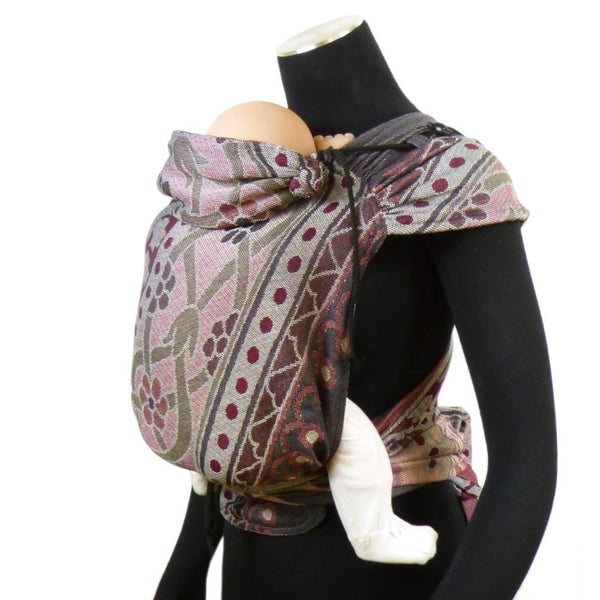 DIdymos Meh Dai DidyTai Romance-Meh Dais-Didymos- Little Zen One US Babywearing baby carriers