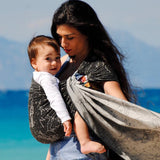 Didymos The Joy of Babywearing-Ring Slings-Didymos- Little Zen One US Babywearing baby carriers
