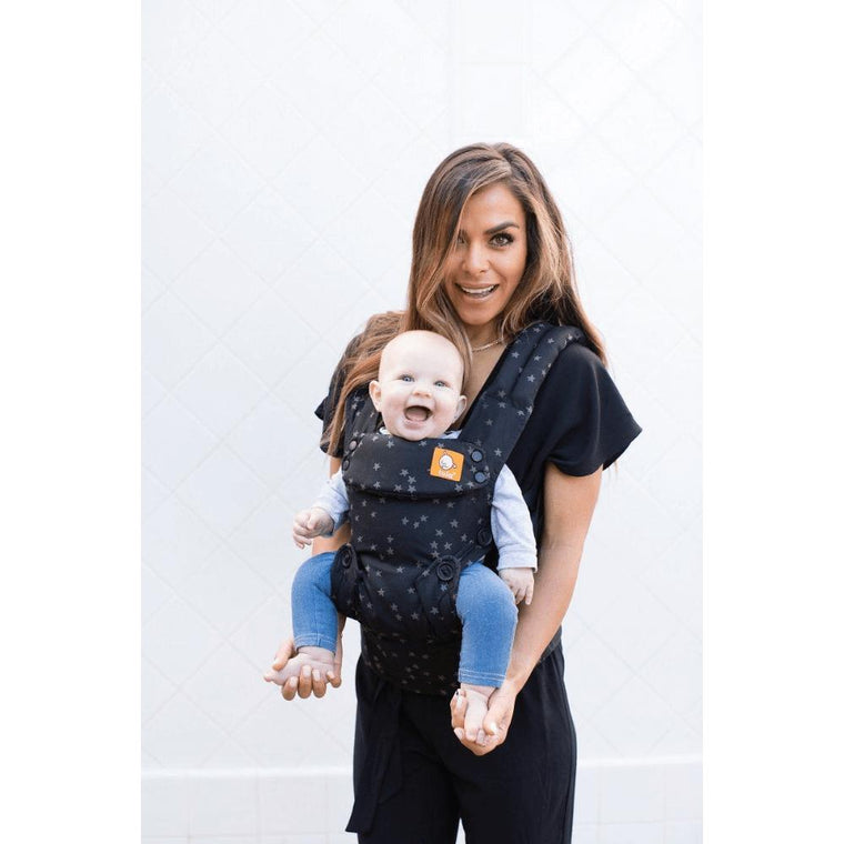 Discover - Tula Explore Baby Carrier-Buckle Carrier-Baby Tula- Little Zen One US Babywearing baby carriers
