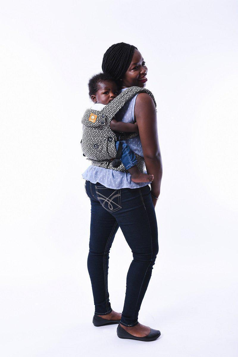 Forever - Tula Explore Baby Carrier-Buckle Carrier-Baby Tula- Little Zen One US Babywearing baby carriers