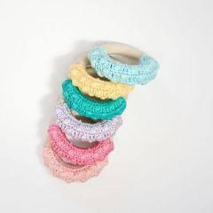 FrejaToys All Natural Teething Ring-Babywearing Accessories-FrejaToys- Little Zen One US Babywearing baby carriers