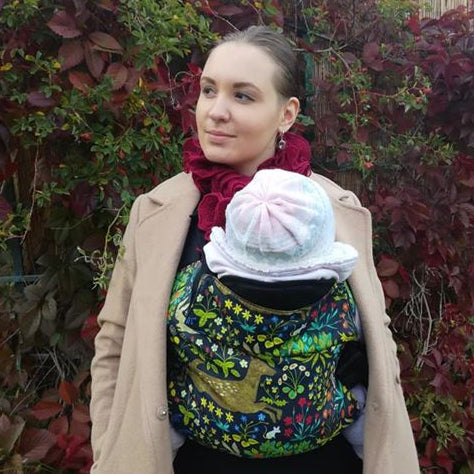 Integra Baby Carrier Frolic
