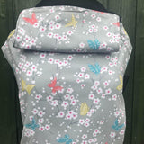 Integra Baby Carrier Butterfly-Buckle Carrier-Integra- Little Zen One US Babywearing baby carriers