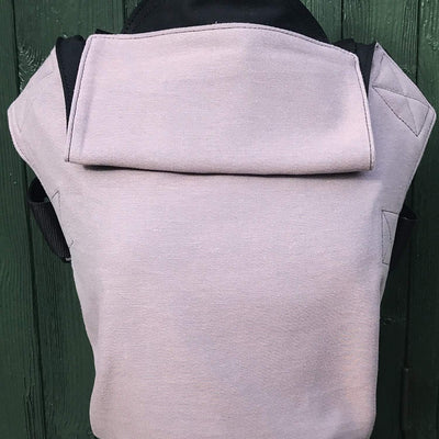 Integra Baby Carrier Didymos Doubleface Rosalinde-Buckle Carrier-Integra- Little Zen One US Babywearing baby carriers