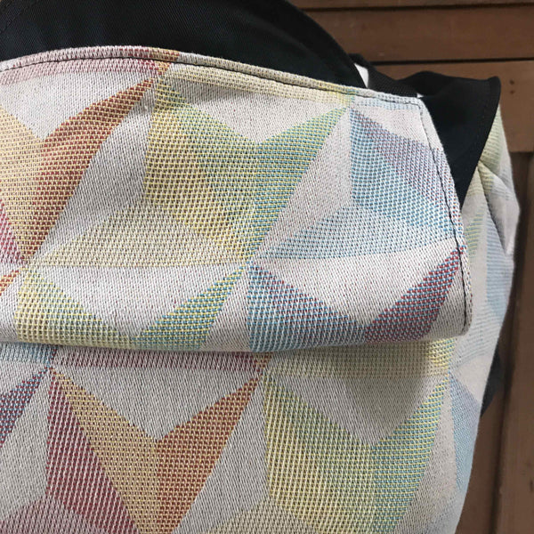 Integra Baby Carrier Didymos Zephyr-Buckle Carrier-Integra- Little Zen One US Babywearing baby carriers