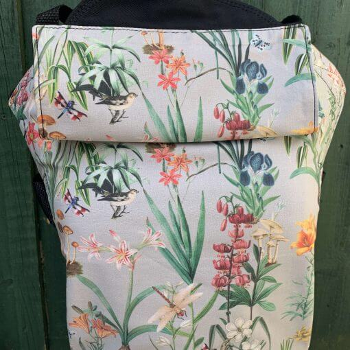 Integra Baby Carrier Dragonfly-Buckle Carrier-Integra- Little Zen One US Babywearing baby carriers