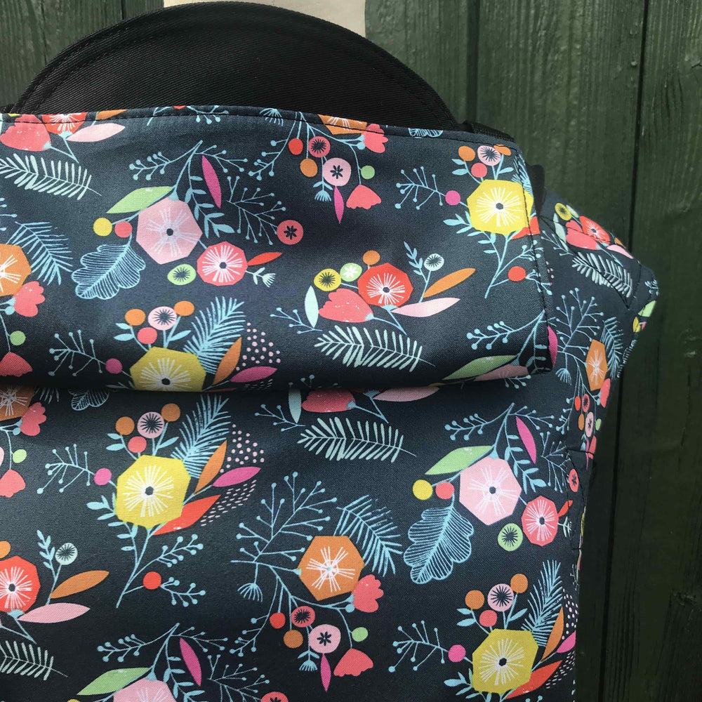 Integra Baby Carrier Felicity-Buckle Carrier-Integra- Little Zen One US Babywearing baby carriers