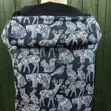 Integra Baby Carrier Norrland-Buckle Carrier-Integra- Little Zen One US Babywearing baby carriers