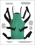 Integra Baby Carrier Oscha Nebula-Buckle Carrier-Integra- Little Zen One US Babywearing baby carriers