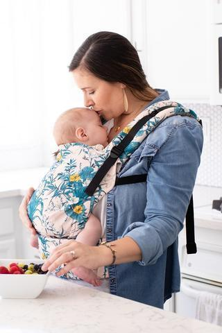 1285e5bea84 Lanai Tula Free-to-Grow Baby Carrier-Buckle Carrier-Baby Tula-