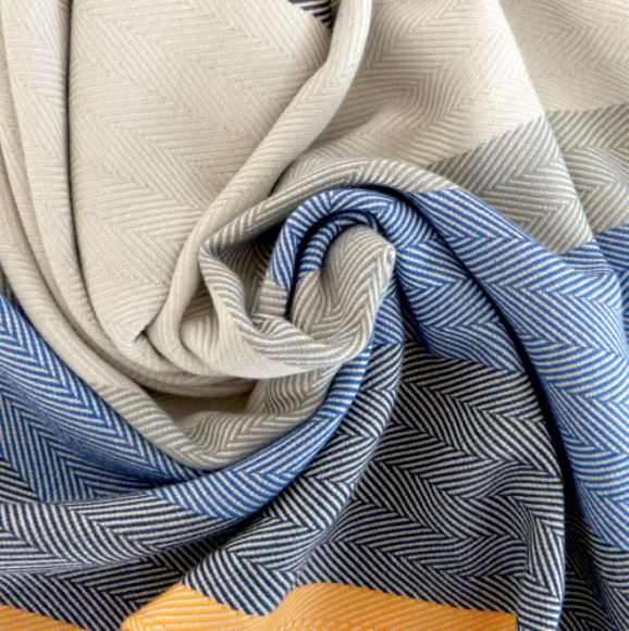Didymos Baby Woven Wrap Lisca Trageschule