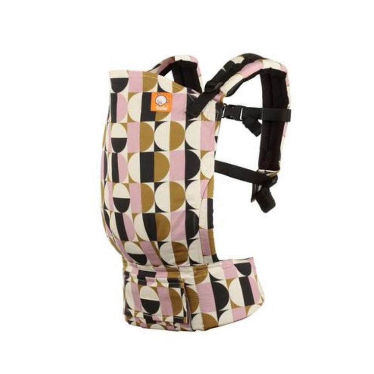 Lovely Tula Toddler Carrier-Buckle Carrier-Baby Tula- Little Zen One US Babywearing baby carriers
