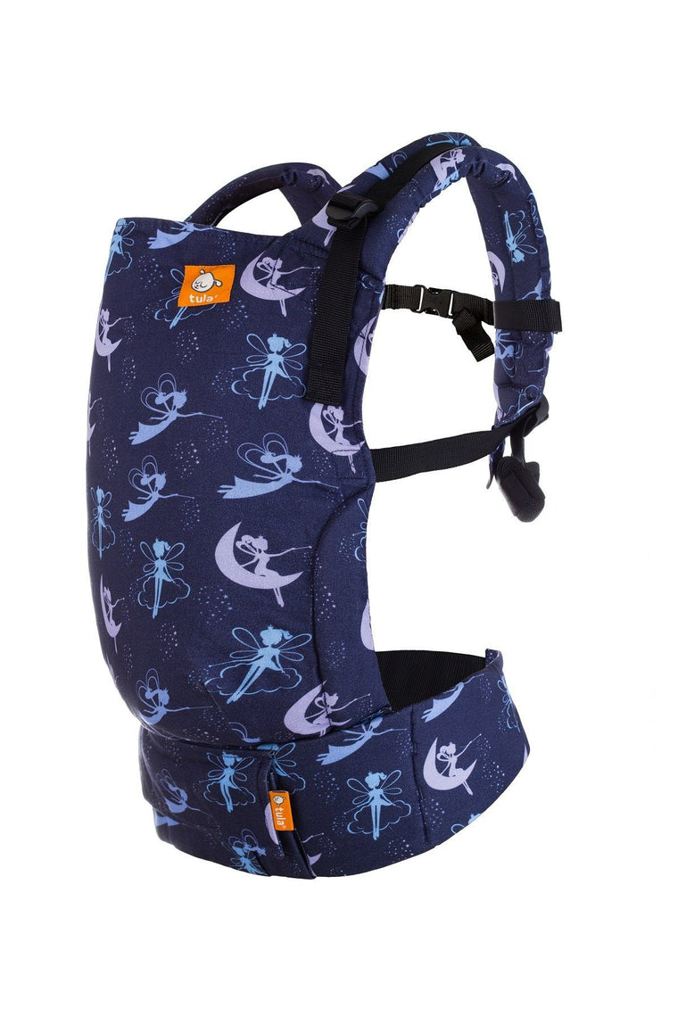 Magic Dust Tula Free-to-Grow Baby Carrier-Buckle Carrier-Baby Tula- Little Zen One US Babywearing baby carriers