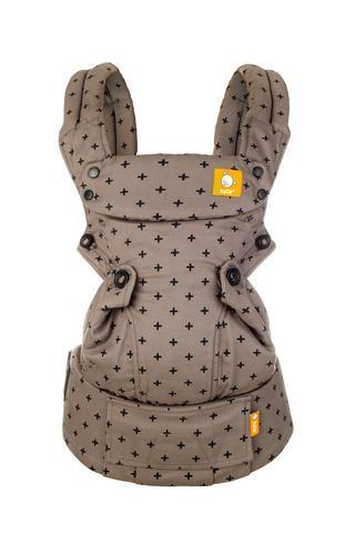 Mason Tula Explore Baby Carrier-Buckle Carrier-Baby Tula- Little Zen One US Babywearing baby carriers