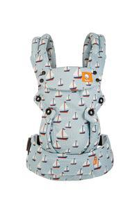 Open Sea - Tula Explore Baby Carrier-Buckle Carrier-Baby Tula- Little Zen One US Babywearing baby carriers
