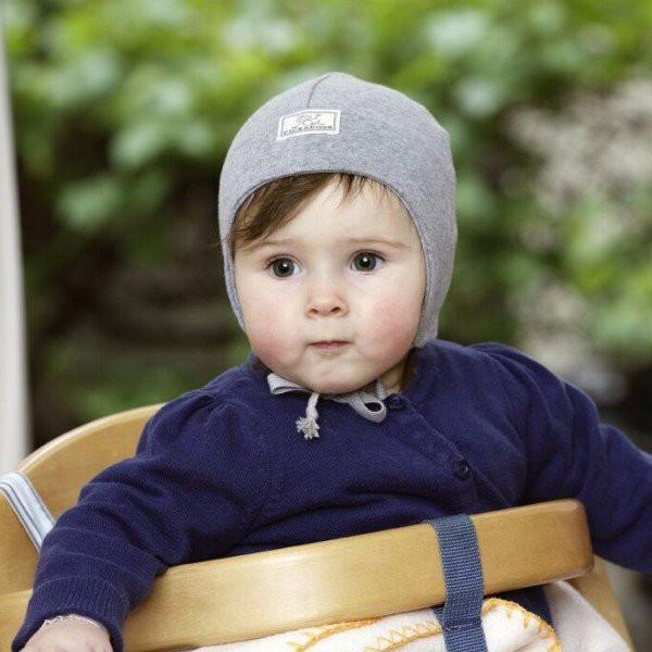 Pickapooh Organic Cotton Radler Cap-Babywearing Accessories-Pickapooh- Little Zen One US Babywearing baby carriers