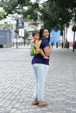 Prism Joy Onbuhimo Soul Slings-Onbuhimo-Soul Slings- Little Zen One US Babywearing baby carriers