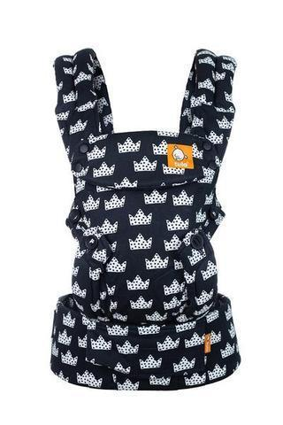 Royal - Tula Explore Baby Carrier-Buckle Carrier-Baby Tula- Little Zen One US Babywearing baby carriers
