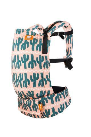 Scottsdale Tula Free-to-Grow Baby Carrier-Buckle Carrier-Baby Tula- Little Zen One US Babywearing baby carriers