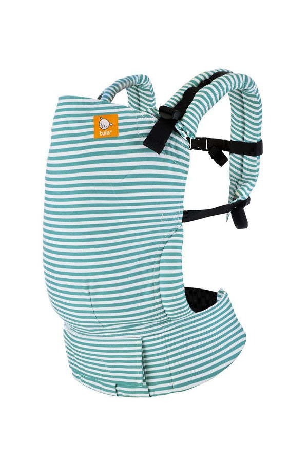 Seaside Tula Toddler Carrier-Buckle Carrier-Baby Tula- Little Zen One US Babywearing baby carriers