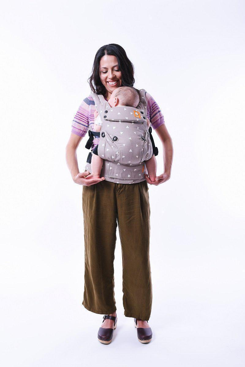 Sleepy Dust - Tula Explore Baby Carrier-Buckle Carrier-Baby Tula- Little Zen One US Babywearing baby carriers