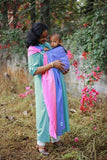Soul Slings Ring Sling Serene-Ring Slings-Soul Slings- Little Zen One US Babywearing baby carriers