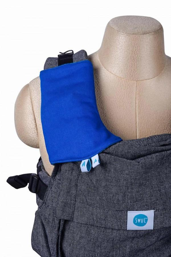 Soul Slings Riva Drool Pads-Babywearing Accessories-Little Zen One- Little Zen One US Babywearing baby carriers
