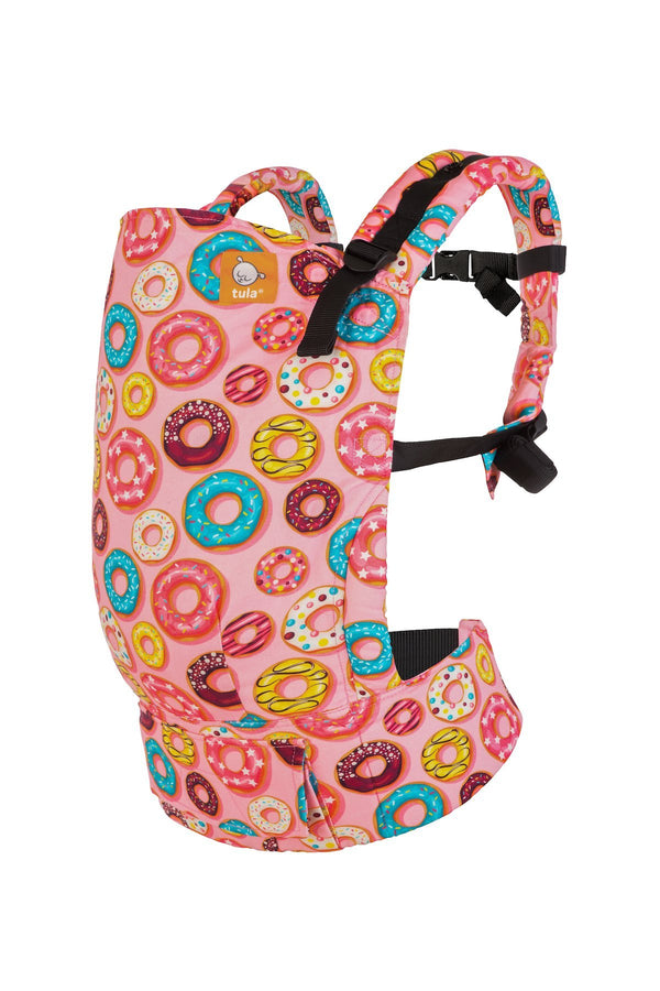 Sprinkle Tula Standard Baby Carrier-Buckle Carrier-Baby Tula- Little Zen One US Babywearing baby carriers