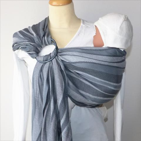 Store Samples-Woven Wrap-Didymos- Little Zen One US Babywearing baby carriers