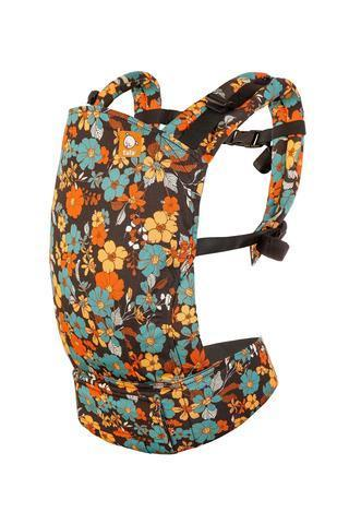 That 70's Tula Toddler Carrier-Buckle Carrier-Baby Tula- Little Zen One US Babywearing baby carriers