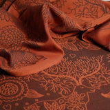 Didymos Woven Wrap Magic Forest Copper