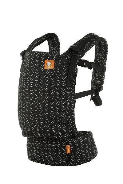 Tula Free-to-Grow Baby Carrier Doodle-Buckle Carrier-Baby Tula- Little Zen One US Babywearing baby carriers