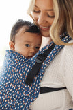 Tula Free-to-Grow Baby Carrier Maya-Buckle Carrier-Baby Tula- Little Zen One US Babywearing baby carriers