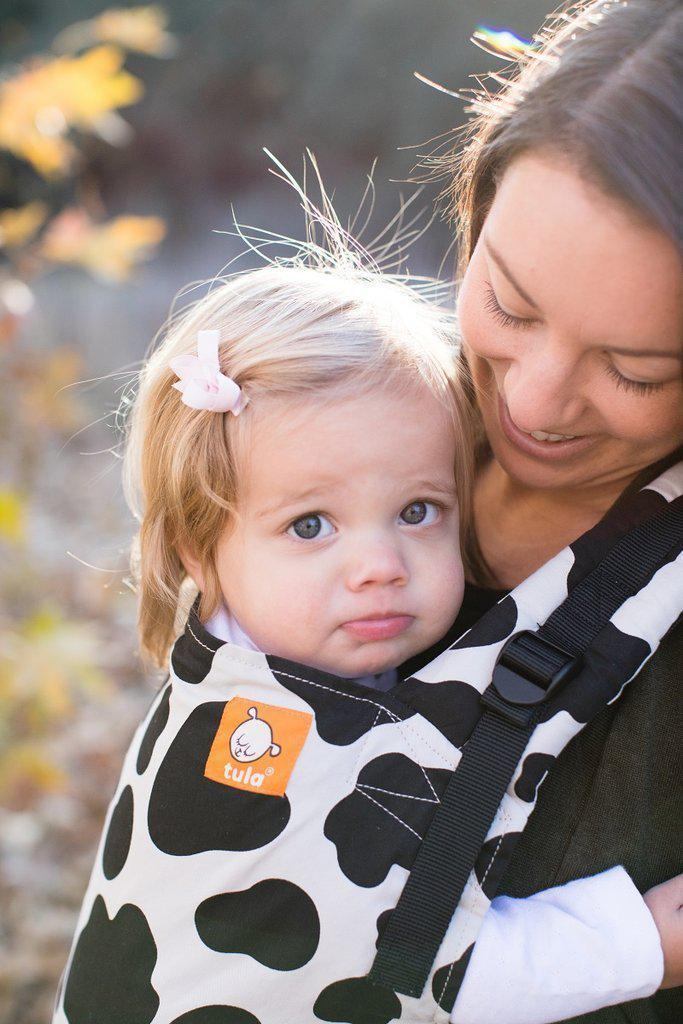 Tula Free-to-Grow Baby Carrier Moood-Buckle Carrier-Baby Tula- Little Zen One US Babywearing baby carriers