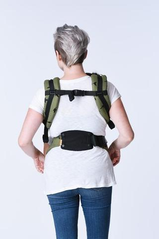 Tula Lumbar Support-Babywearing Accessories-Baby Tula- Little Zen One US Babywearing baby carriers