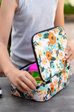 Tula Lunch Bag - Marigold-Baby & Parent Care-Baby Tula- Little Zen One US Babywearing baby carriers