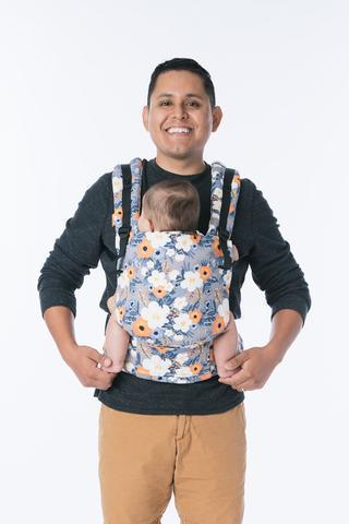 8a1005c8e05 Tula Standard Baby Carrier French Marigold-Buckle Carrier-Baby Tula- Little  Zen One