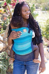 Tula Standard Baby Carrier Laguna Sky-Buckle Carrier-Baby Tula- Little Zen One US Babywearing baby carriers