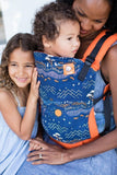 Tula Standard Baby Carrier Scenic Drive-Buckle Carrier-Baby Tula- Little Zen One US Babywearing baby carriers