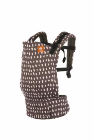 Tula Standard Baby Carrier Wonder-Buckle Carrier-Baby Tula- Little Zen One US Babywearing baby carriers