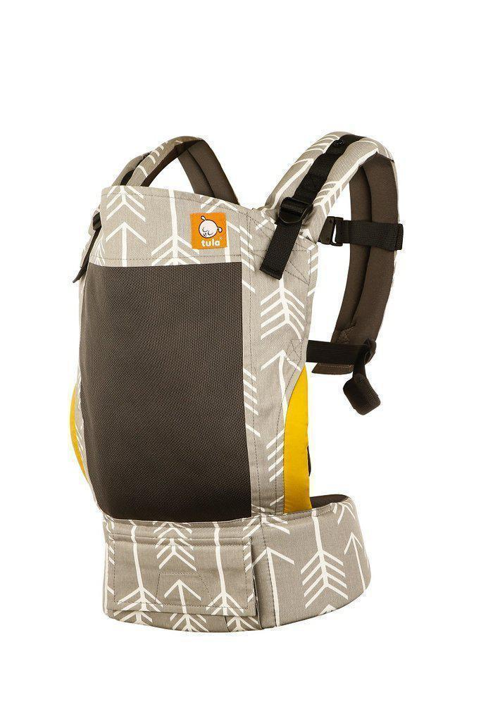 Tula Toddler Carrier Coast Archer-Buckle Carrier-Baby Tula- Little Zen One US Babywearing baby carriers