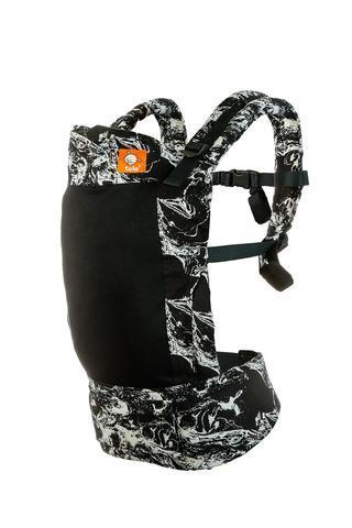 Tula Toddler Coast Coast Marble-Buckle Carrier-Baby Tula- Little Zen One US Babywearing baby carriers