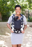 Tula Toddler Coast Wild Hearts-Buckle Carrier-Baby Tula- Little Zen One US Babywearing baby carriers